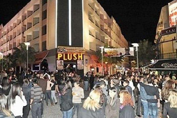 NightCap Hostel - фото 11
