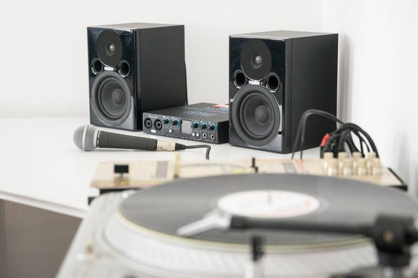 Sound&Vibes - фото 10