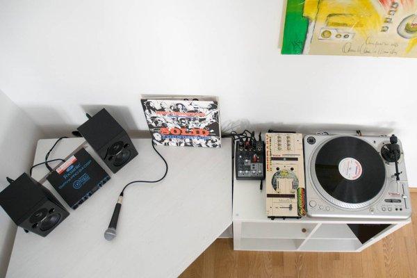 Sound&Vibes - фото 8