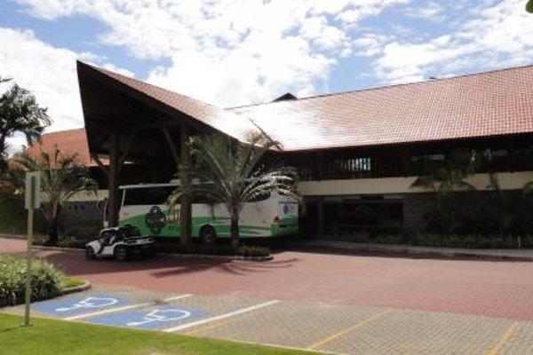 Marulhos Resort Flats - фото 20