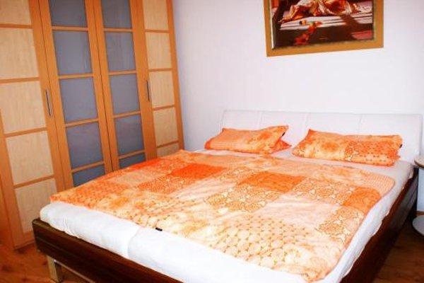 Gemutliche Wohnung in der City - Augsburg Goggingen - фото 22