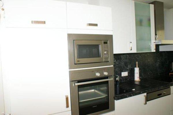 Gemutliche Wohnung in der City - Augsburg Goggingen - фото 8