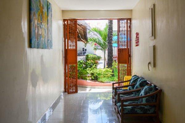 PrideInn Hotel Diani - фото 10