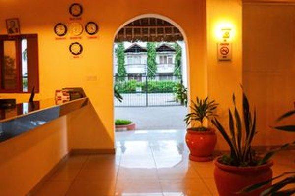 PrideInn Hotel Diani - фото 11
