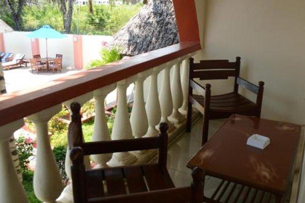 PrideInn Hotel Diani - фото 12