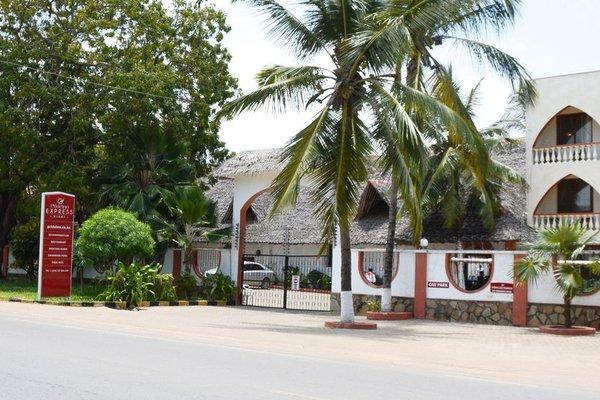PrideInn Hotel Diani - фото 22