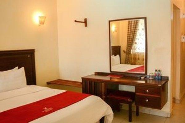 PrideInn Hotel Diani - фото 3