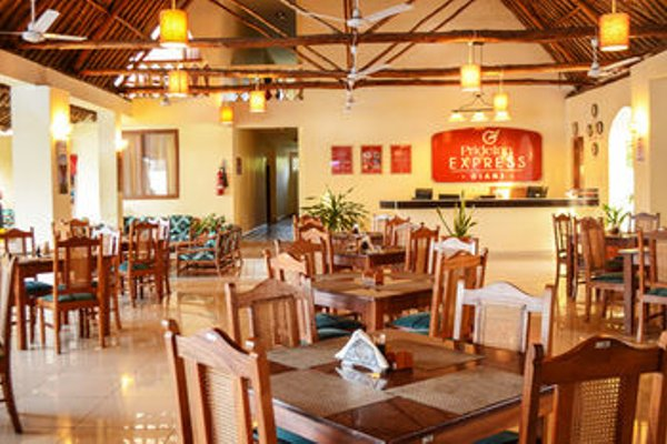 PrideInn Hotel Diani - фото 7