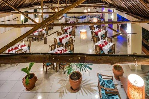 PrideInn Hotel Diani - фото 9