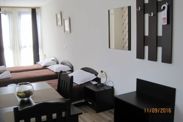 Apart Hotel Rosen - 18
