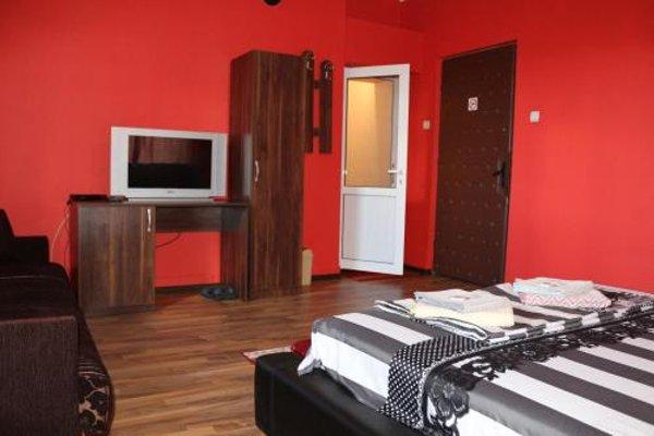 Hostel Victoria - 7
