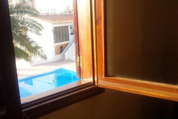 Hostal Bahia Blanca - фото 6