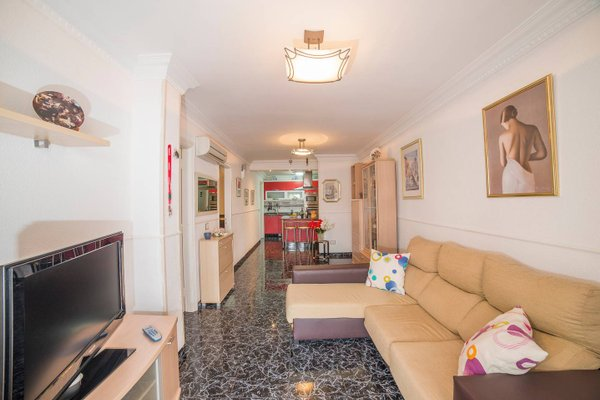 Apartamentos La Concha I - фото 11