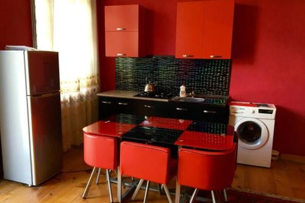 Апартаменты «Лука Костава, 14» - 8
