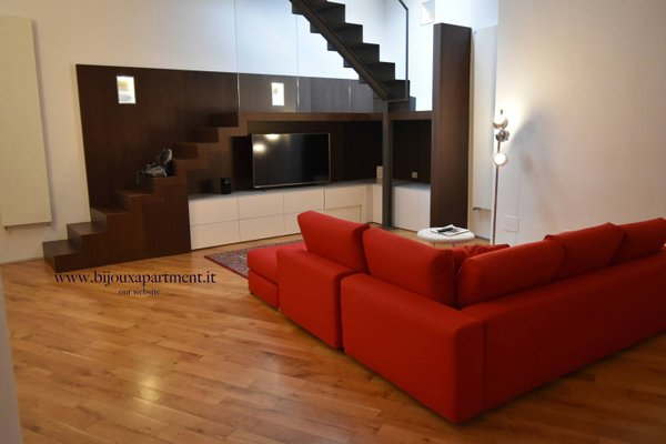 Bijoux Luxury Apartment in Old Town - фото 42