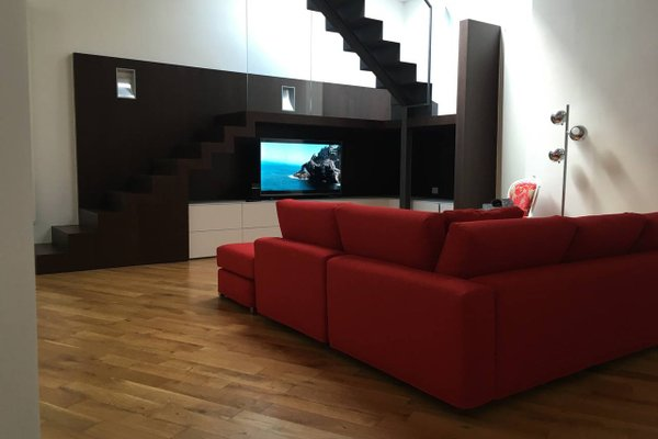 Bijoux Luxury Apartment in Old Town - фото 18