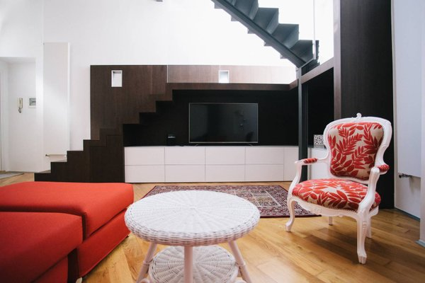 Bijoux Luxury Apartment in Old Town - фото 4