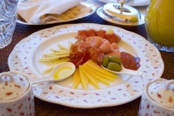 Seagull II Luxury Historic Static Charter - 16