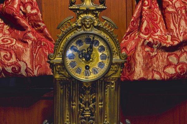 Seagull II Luxury Historic Static Charter - 3