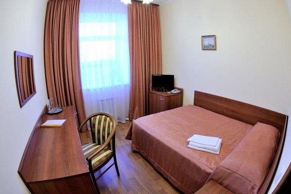 Smirnov Hotel - фото 4
