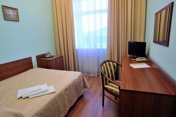 Smirnov Hotel - фото 3