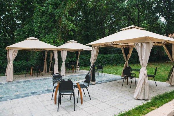 Hotel Volzhskaya Riviera - фото 37