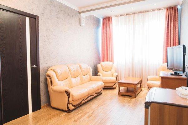 Hotel Volzhskaya Riviera - фото 10