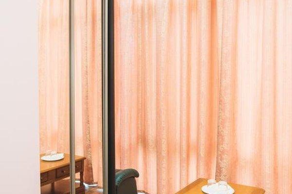 Hotel Volzhskaya Riviera - фото 16