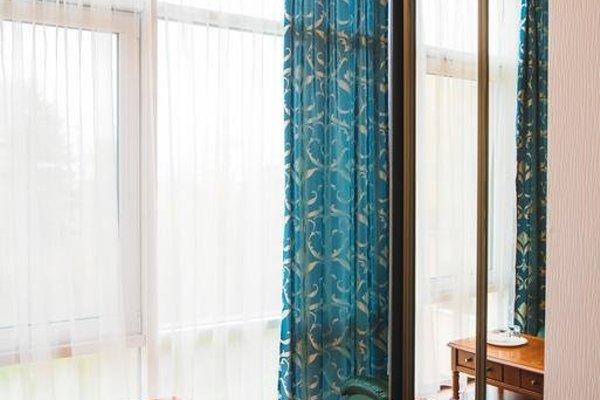 Hotel Volzhskaya Riviera - фото 20