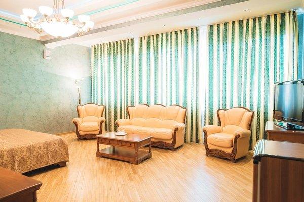 Hotel Volzhskaya Riviera - фото 3