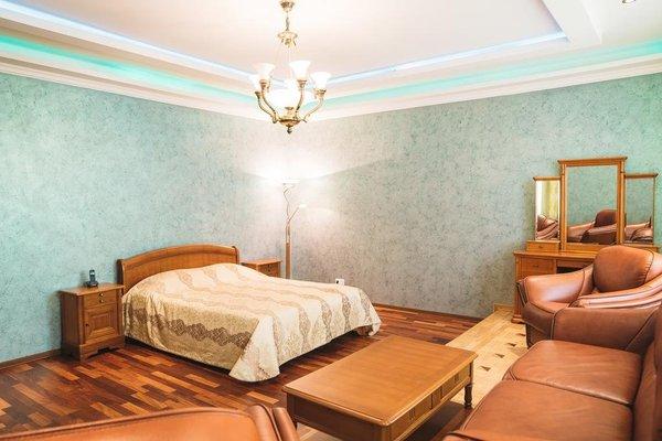 Hotel Volzhskaya Riviera - фото 4