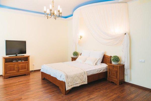 Hotel Volzhskaya Riviera - фото 5