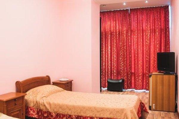 Hotel Volzhskaya Riviera - фото 6