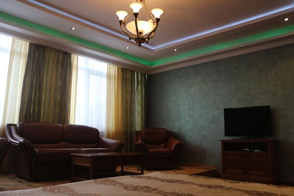 Hotel Volzhskaya Riviera - фото 9