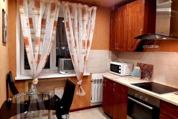 Апартаменты «На ул. Кольцова, 11» - фото 3