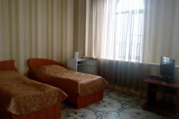 Hotel Yar - фото 19
