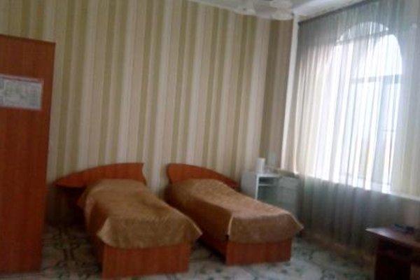 Hotel Yar - фото 10