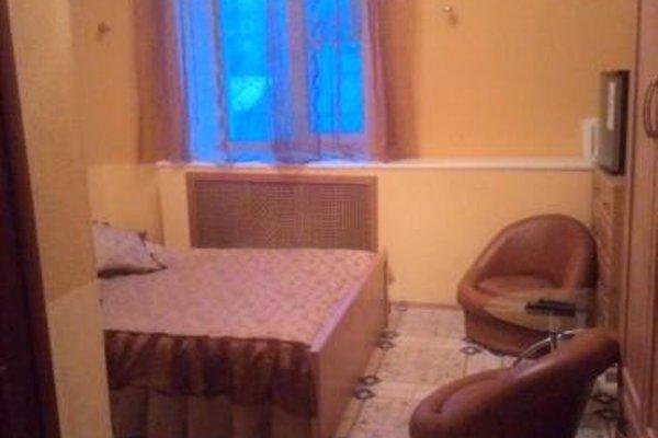 Hotel Yar - фото 11