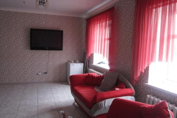 Hotel Yar - фото 12