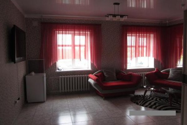 Hotel Yar - фото 13