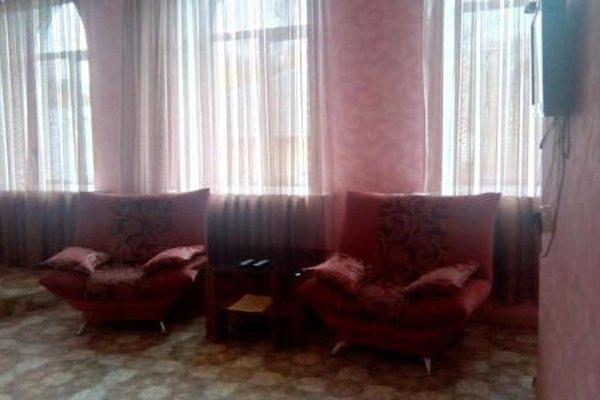 Hotel Yar - фото 14