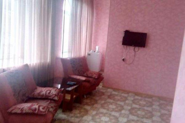 Hotel Yar - фото 16