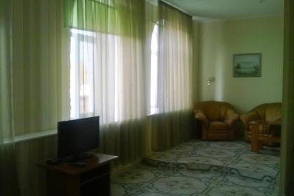 Hotel Yar - фото 17