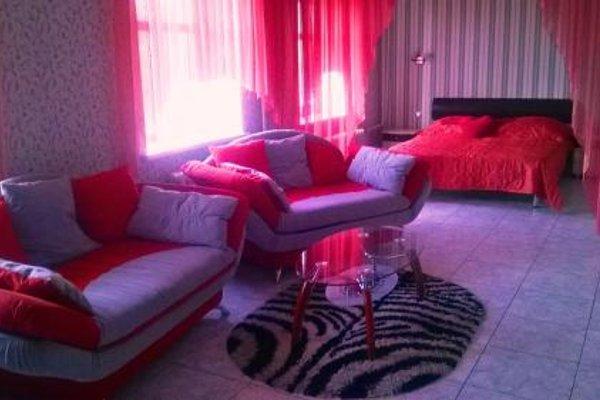Hotel Yar - фото 18