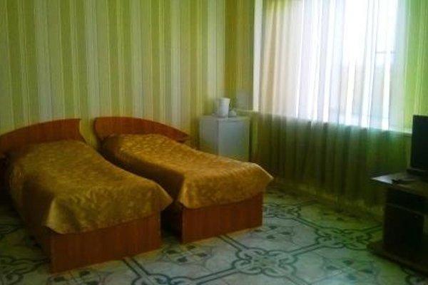 Hotel Yar - фото 3