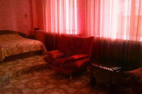 Hotel Yar - фото 4