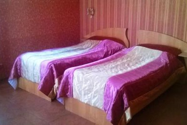 Hotel Yar - фото 5