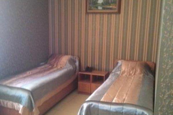 Hotel Yar - фото 8