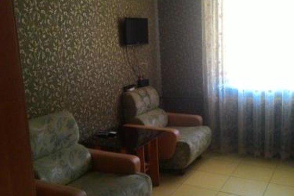 Hotel Yar - фото 9