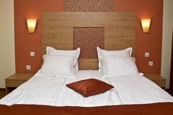 Отель «4 Zona» - фото 4